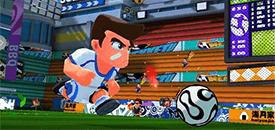 热血足球游戏攻略专区